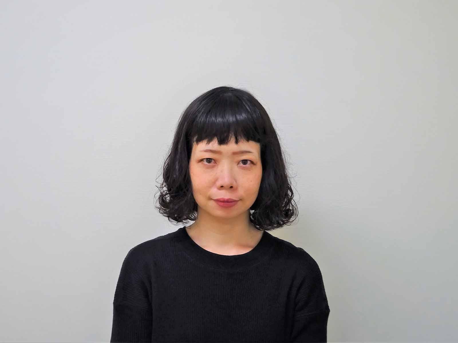 小池 恵子<span>さん</span>